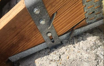 3rd nail roof requirements florida